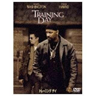 トレーニング デイ 特別版 【DVD】