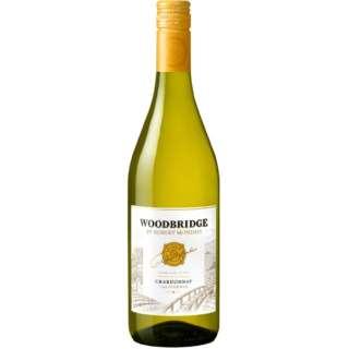 [正規品] ロバート・モンダヴィ ウッドブリッジ シャルドネ 750ml【白ワイン】