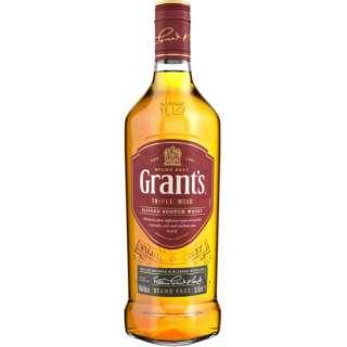グランツ ファミリー・リザーヴ 700ml【ウイスキー】