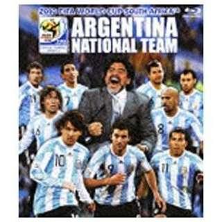 2010 FIFAワールドカップ 南アフリカ オフィシャルBlu-ray:アルゼンチン代表 アタッカー軍団の激闘録 【ブルーレイ ソフト】