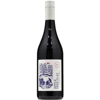 ローガン アップルツリー シラーズ 750ml【赤ワイン】