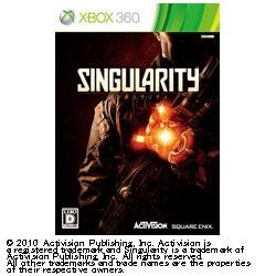 シンギュラリティ [Xbox 360]