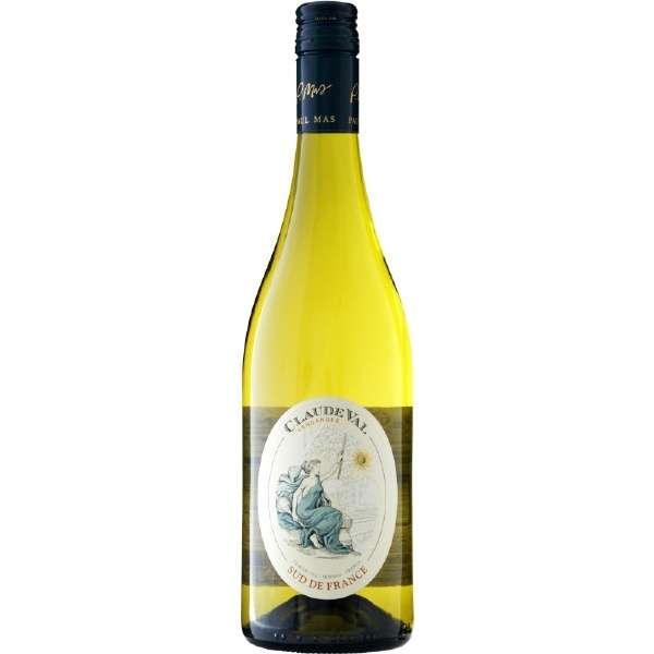 ドメーヌ・ポール・マス クロード・ヴァル ブラン 750ml【白ワイン】