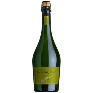 コノスル スパークリング・ブリュット 750ml【スパークリングワイン】