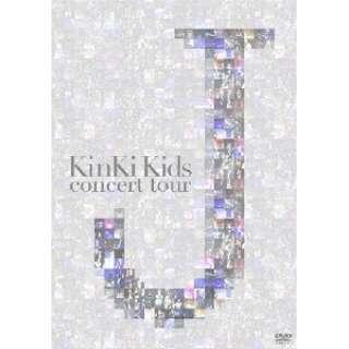 KinKi Kids/KinKi Kids concert tour J 通常盤 【DVD】