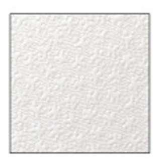 クラッポ小染 はな 白 116.3g/m2 (A4サイズ・10枚) CU02S