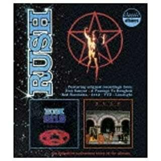 クラシック・アルバムズ:2112+ムービング・ピクチャーズ 【Blu-ray Disc】