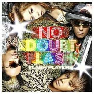 NO DOUBT FLASH/FLASH PLAYERS 【CD】