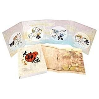 (ゲーム・ミュージック)/大神伝 ~小さき太陽~ オリジナル・サウンドトラック 【CD】