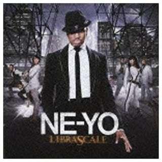 Ne-Yo/リブラ・スケール -デラックス・エディション- 生産限定盤 【CD】