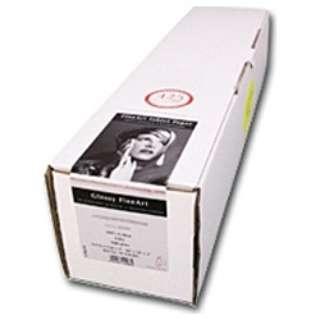 430378 ロール紙 FineArt Baryta(ファインアート バライタ) ブライトホワイト [B0ノビ /12m]
