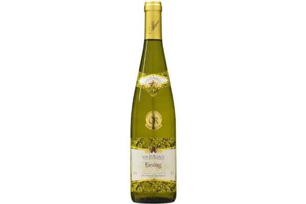 ワインのおすすめ15選 フランス「オルシュヴィレール リースリング」(750ml)