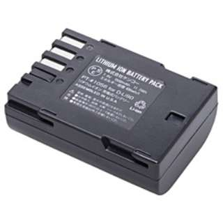 デジタルカメラ用充電式バッテリー PT-#1056