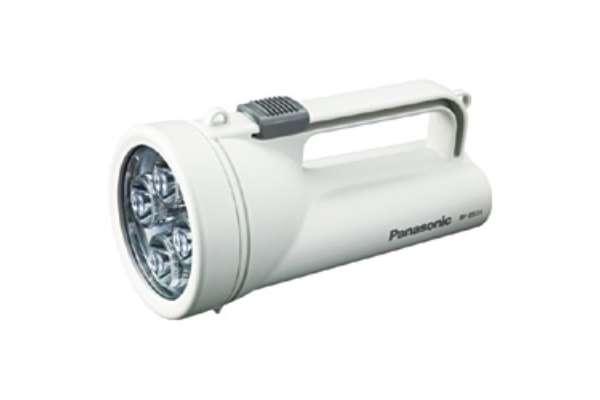 LED懐中電灯のおすすめ13選 パナソニック BF-BS01P