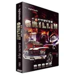 BIG FISH AUDIO 〔DVD-ROM〕 SOUTHERN GRILLIN'