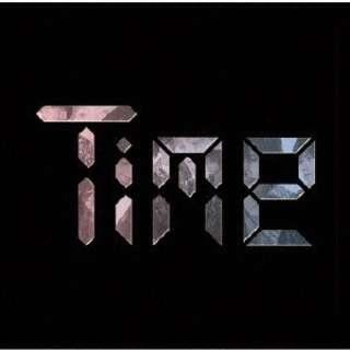 KinKi Kids/Time 通常盤 【CD】