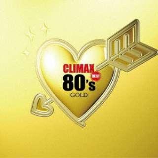 (V.A.)/クライマックス・ベスト 80's ゴールド 【CD】