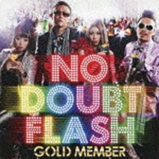 NO DOUBT FLASH/GOLD MEMBER 【CD】