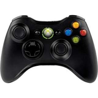 JR9-00013 Xbox 360 Wireless Controller for Windows [USB /Windows /12ボタン]