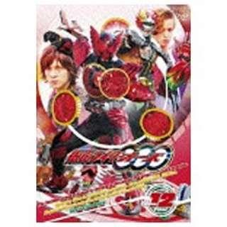 仮面ライダーOOO Vol. 12 【DVD】