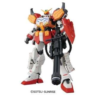 MG 1/100 XXXG-01H ガンダムヘビーアームズ EW版【新機動戦記ガンダムW】