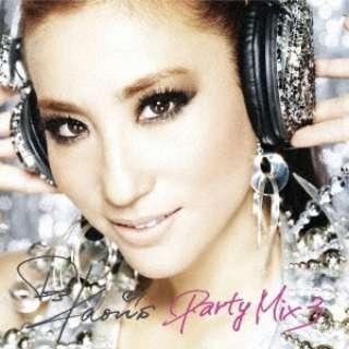 DJ KAORI(MIX)/DJ KAORI'S PARTY MIX 3 【CD】