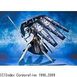 【11月再販】D,Arts ペルソナ3 タナトス