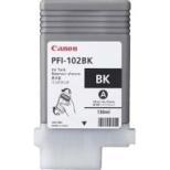 PFI-102BK 純正プリンターインク imagePROGRAF フォトブラック