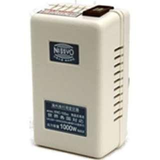 変圧器 (ダウントランス・熱器具専用) KNC-105Kz
