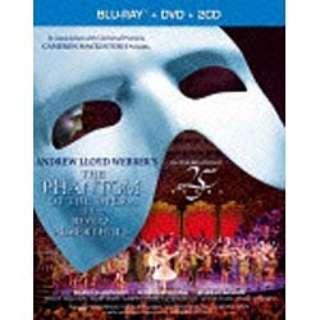 オペラ座の怪人 25周年記念公演 in ロンドン 豪華BOXセット 初回生産限定 【ブルーレイ ソフト】