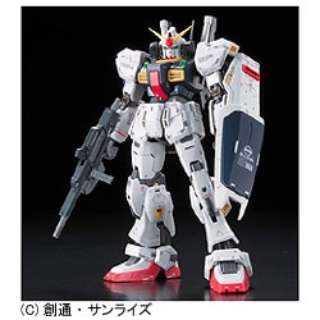 RG 1/144 RX-178 ガンダムMk-II(エゥーゴ仕様)【機動戦士Zガンダム】