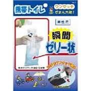 ワンタッチ携帯トイレ(男性用) AQKT-M1