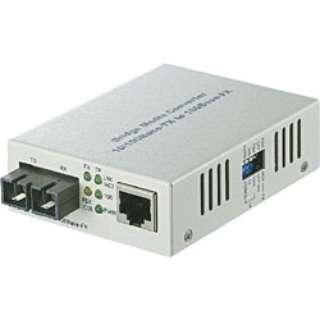 光メディアコンバータ LTR2-TX-MFC2R