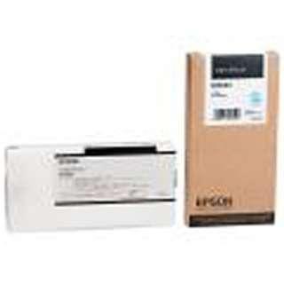 ICBK63 純正プリンターインク 大判プリンター(EPSON) ブラック