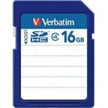 SDHCカード SDHC16GYVB1 [16GB /Class4]