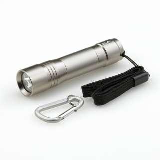 DOP-EP301CG 懐中電灯 FIT COLOR シャンパンゴールド [LED /単3乾電池×1 /防水]