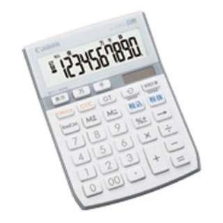 小型卓上電卓 LS-102TUC SOB [10桁]