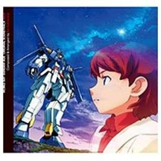 吉川慶(音楽)/TVアニメ『機動戦士ガンダムAGE』 オリジナルサウンドトラック Vol.3 【音楽CD】