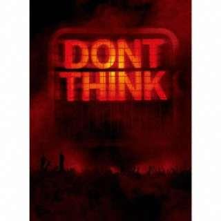 ザ・ケミカル・ブラザーズ/DON'T THINK-LIVE AT FUJI ROCK FESTIVAL- リミテッド・エディション 初回生産限定盤 【音楽CD】