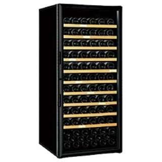 FVM10 ワインセラー FMシリーズ ノワール(黒色) [150本 /右開き] 《基本設置料金セット》