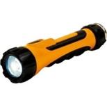 DOP-LR302 懐中電灯 [LED /単3乾電池×2 /防水]