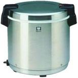 業務用保温専用電子ジャー 炊きたて ステンレス JHC-720A [マイコン /4升]