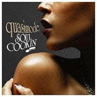 quasimode/Soul Cookin' 初回生産限定盤 【音楽CD】