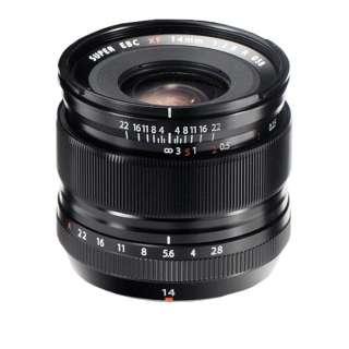 カメラレンズ XF14mmF2.8 R FUJINON(フジノン) [FUJIFILM X /単焦点レンズ]
