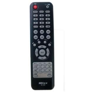 純正DVDプレーヤー用リモコン CDP330