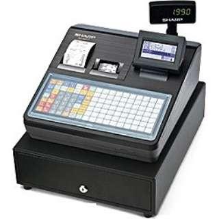 電子レジスター (フラットキーボードタイプ) XE-A417-B(ブラック)