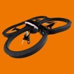 ラジコンヘリコプター パロット AR.Drone 2.0