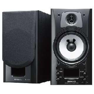 ワイヤレススピーカーシステム[RCA/AC] GX-W70HV(B)