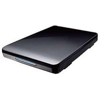 2.5インチSATA SSD/HDD対応HDDケース GW2.5TL-U3/BK