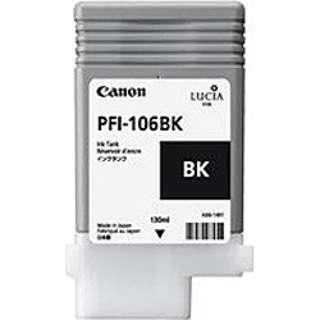 PFI-106BK 純正プリンターインク imagePROGRAF ブラック